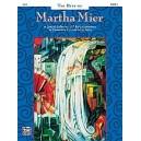 Mier, Martha - The Best Of Martha Mier