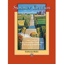 Summer Vacation - Nine Carefree Early Intermediate Piano Solos Celebrating Summertime