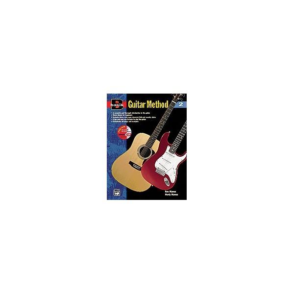 Manus, M,  - Basix Guitar Method