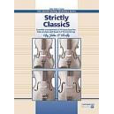 Oreilly, John - Strictly Classics - Cello