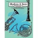 Rhythms And Rests - Baritone T.C.