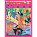 Alfreds Basic Piano Course Top Hits! Solo Book