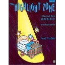 Gardner, Janet - The Highlight Zone - A Classical Music Adventure! For Unison and 2-Part Voices