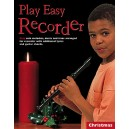 Play Easy Recorder: Christmas