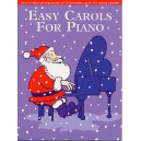 Easy Carols For Piano - Lanning, Jerry (Arranger)