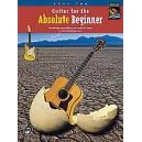 Mazer, Susan - Guitar For The Absolute Beginner