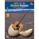 Mazer, Susan - Guitar For The Absolute Beginner