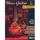 Giorgi, Drew - Blues Guitar For Beginners