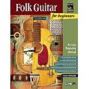 Howard, Paul - Folk Guitar For Beginners