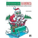 Stoebenau, Joseph - Christmas For Harmonica