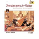 Wallach, Howard - Renaissance For Guitar - Masters in TAB