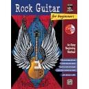 Bouchard, Joe - Rock Guitar For Beginners