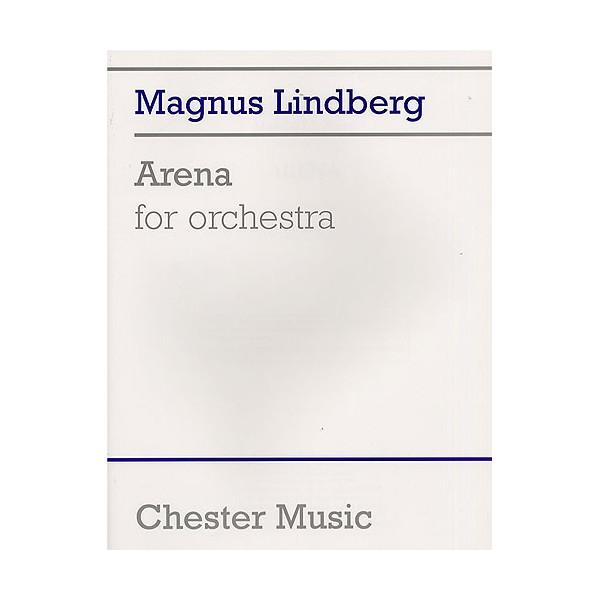 Magnus Lindberg: Arena For Orchestra - Lindberg, Magnus (Artist)
