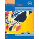Alfreds Group Piano For Adults Student Book