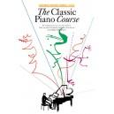Classic Piano Course, Small Format - Barratt, Carol (Artist)