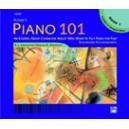 Lancaster, E,  - Alfreds Piano 101 - Level 1