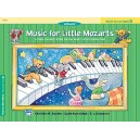Various - Music For Little Mozarts Music Lesson Book