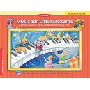 Various - Music For Little Mozarts Music Lesson Book - A Piano Course to Bring Out the Music in Every Young Child