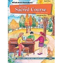 Alfreds Basic All-in-one Sacred Course For Children, Book 3