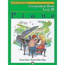Cisler  - Alfreds Basic Piano Course Composition Book