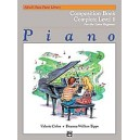 Cisler  - Alfreds Basic Piano Course: Composition Book Complete 1 (1a/1b)