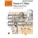 Mozart, W.A, arr. Small, A - Theme From Sonata In C Major, K. 545