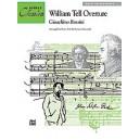 Rossini, G, arr. Alexander, D - William Tell Overture
