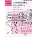 Grieg, E, arr. Mier, M - In The Hall Of The Mountain King