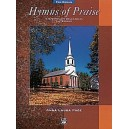 Hymns Of Praise - 5 Intermediate Organ Solos for Worship