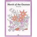Mier, Martha - March Of The Gnomes