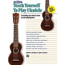 Manus, M,  - Alfreds Teach Yourself To Play Ukulele