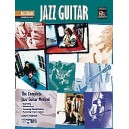 Fisher, Jody - Complete Jazz Guitar Method - Mastering Jazz Guitar -- Chord/Melody