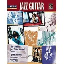 Fisher, Jody - Complete Jazz Guitar Method - Mastering Jazz Guitar -- Improvisation