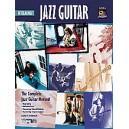 Fisher, Jody - Complete Jazz Guitar Method - Intermediate Jazz Guitar