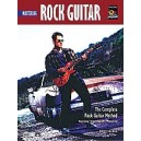 Halbig, Erik - Complete Rock Guitar Method - Mastering Rock Guitar