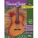 Gunod, Nathaniel - Classical Guitar For Beginners