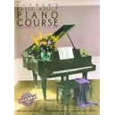 Palmer, Manus  - Alfreds Basic Adult Piano Course Lesson Book