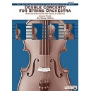 Vivaldi, A, arr. Alshin, H - Double Concerto For String Orchestra From Concerto For Two Violins In A Minor