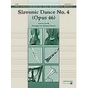 Dvorak, A, arr. Meyer, R - Slavonic Dance No. 4 (op. 46)