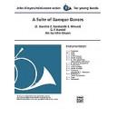 Handel, G.F, arr. Kinyon, J - A Suite Of Baroque Dances