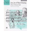 Bach, J.S, arr. Small, A - Jesu, Joy Of Mans Desiring
