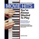 Movie Hits Youve Always Wanted To Play