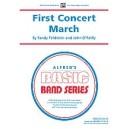 Feldstein, S,  - First Concert March