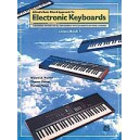 Palmer, Palmer  - Chord Approach To Electronic Keyboards Lesson Book
