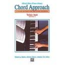 Palmer, Manus  - Alfreds Basic Piano Chord Approach Technic