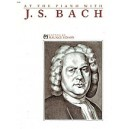 Bach, Johann Sebastian - At The Piano With J. S. Bach