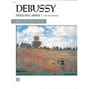 Debussy, Claude - Debussy -- Preludes