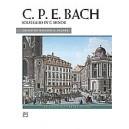 Bach, Carl Philipp Emanuel - Solfeggio In C Minor