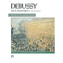 Debussy, Claude - Debussy -- Deux Arabesques For The Piano