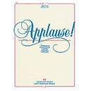Olson, Lynn Freeman - Applause! - Impressive Piano Solos for the Budding Virtuoso